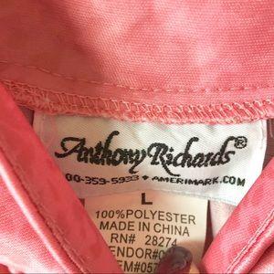Anthony Richards Intimates & Sleepwear - ANTHONY RICHARDS House Dress Caftan Duster Muumuu